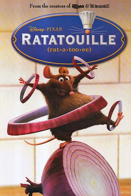 Movie Posters | Ratatouille movie posters at movie poster warehouse movieposter.com Download Full Movies http://www.imoviesclub.com/?hop=megairmone : Watch Free Movies Online http://www.moviescapital.com/?hop=megairmone