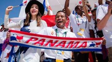 El Papa Francisco nombra al nuevo Nuncio Apostólico en Panamá 12/08/2017 - 06:41 am .- El Papa Francisco ha nombrado un nuevo Nuncio Apostólico para Panamá. Se trata de Mons. Miroslaw Adamczyk, que hasta el momento era Nuncio en Liberia, Gambia y Sierra Leona en África.