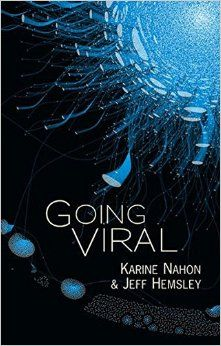 Going Viral: Amazon.co.uk: Karine Nahon, Jeff Hemsley: 9780745671291: Books