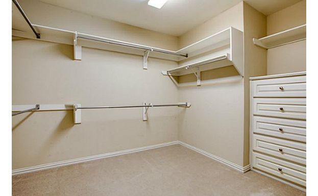 25 Best Ideas About Bedroom Turned Closet On Pinterest Closet Office Closet Desk And Closet