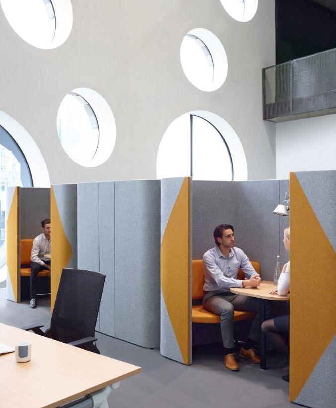 Performance Office Furniture Design Magnificent Decorating Inspiration