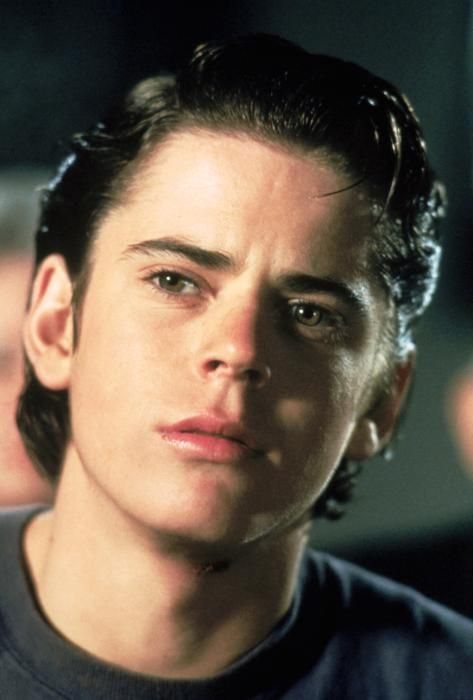 """""""I lie to myself all the time, but I never believe me."""" --Ponyboy Curtis"""