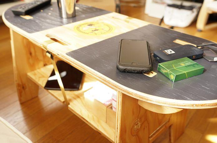 私はこのキャンプ道具を家でも使っています Vol 3 Camp Hack キャンプハック キャンプ道具 キャンプ 家