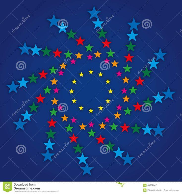 Symbole Européen De Drapeau - Télécharger parmi plus de 60 Millions des photos, d'images, des vecteurs et . Inscrivez-vous GRATUITEMENT aujourd'hui. Image: 48332247