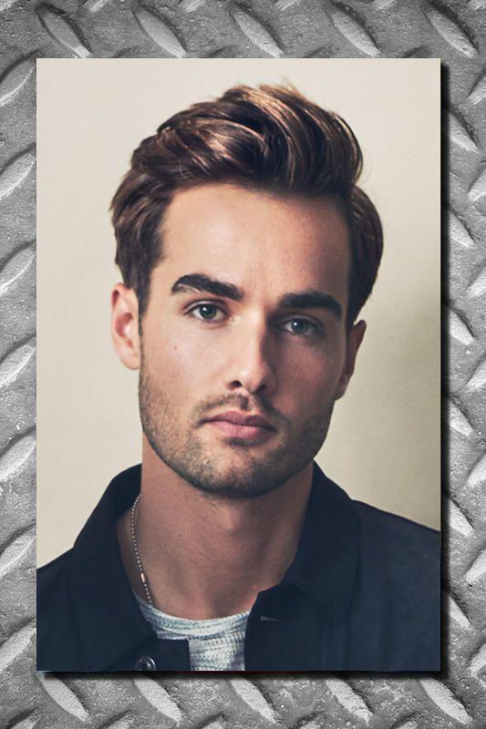 Die 9 besten Männerfrisuren 2020 | Haarschnitt männer ...