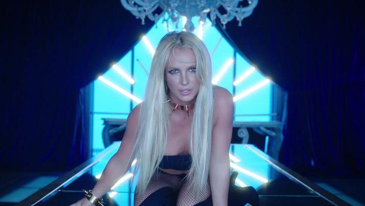 Slumber Party Britney Spears Queen B
