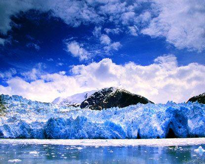 Alaska- I want to go here SO badly!