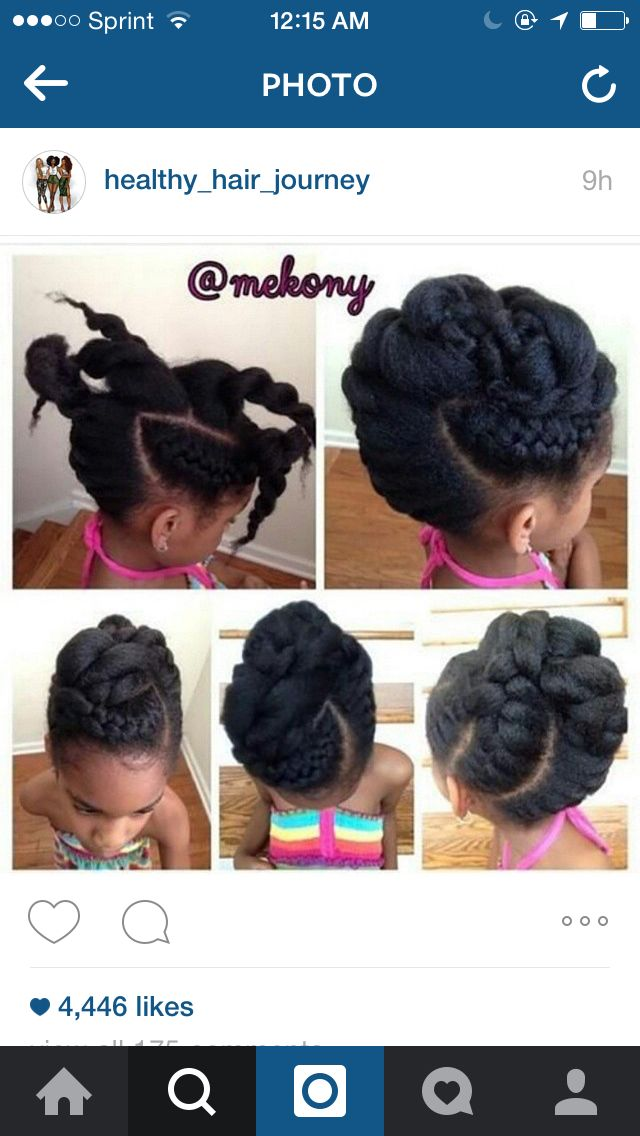 mixed hair styles 58 best black twist hairstyles images on 9963