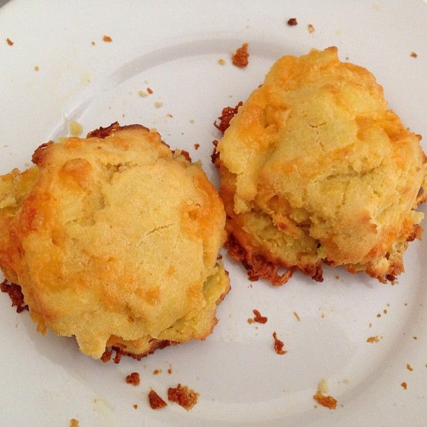 Grain-Free and Delicious: Red Lobster Cheddar Bay Biscuits