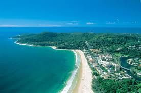 Noosa, Australia-- i live here now--------------------------------------28 years on