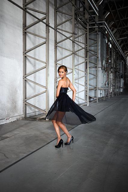 Model: Vanessa Oedayrajsingh Varma | Flickr - Photo Sharing!