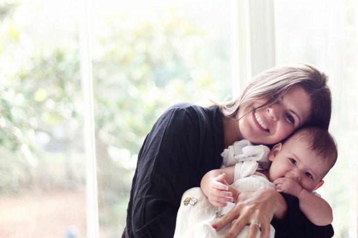 baby and mum . children photography