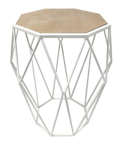 Denmark Side Table - Complete Pad ®