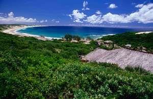 Ponta do Ouro - Mozambique