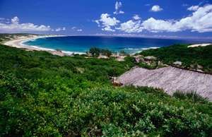 Ponta do Ouro - Mozambique