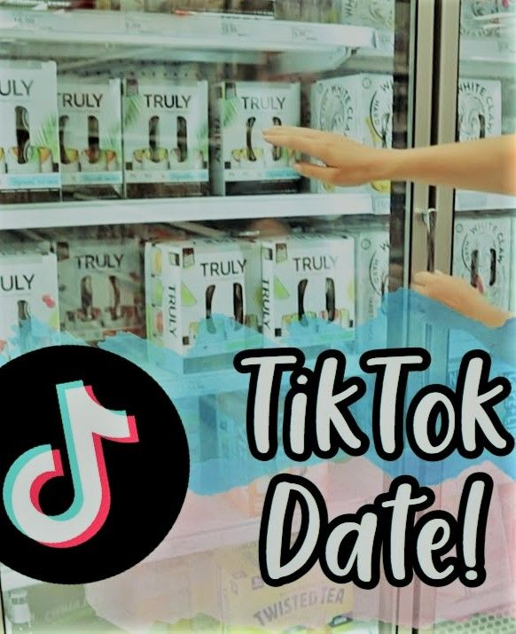 Tiktok Target Date Night Challenge List Explained Date Night Couples Challenges Date Night Gifts