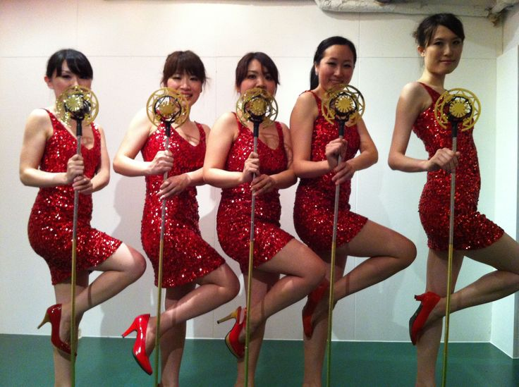 Wonder Girls 『ワンダードールズが「Nobody」を踊ってみた!』