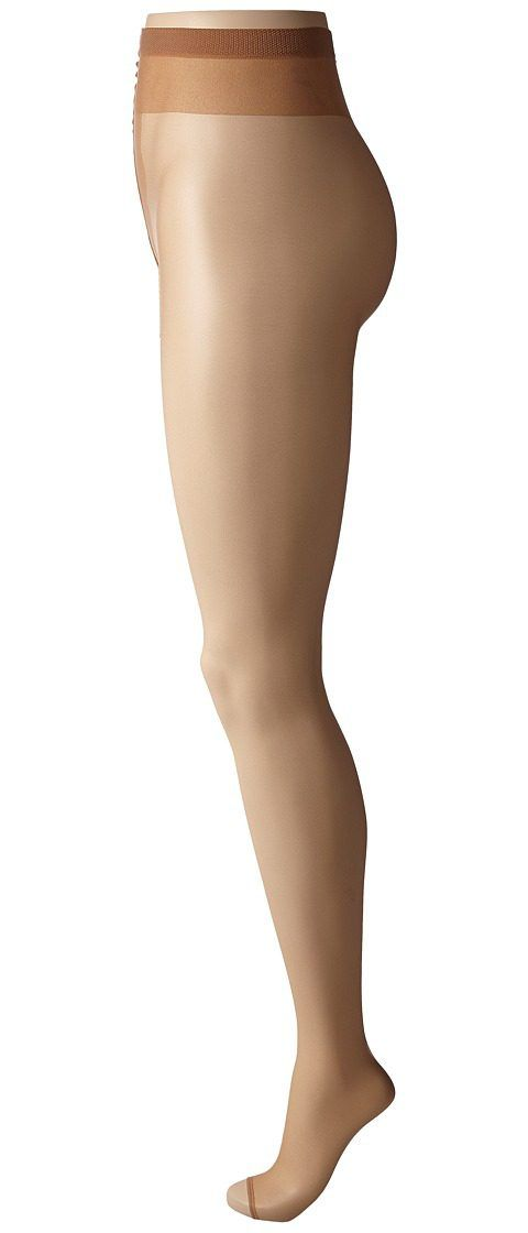 Falke Shelina Toeless Tights (Powder) Hose - Falke, Shelina Toeless Tights, 40029-4169, Hosiery Hose General, Hose, Hose, Hosiery, Gift, - Street Fashion And Style Ideas