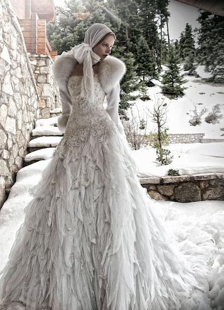 The ice queen is going to marry. http://www.breesha-perlen-und-edelsteine.de