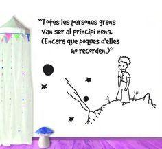 el petit princep frases - Buscar con Google