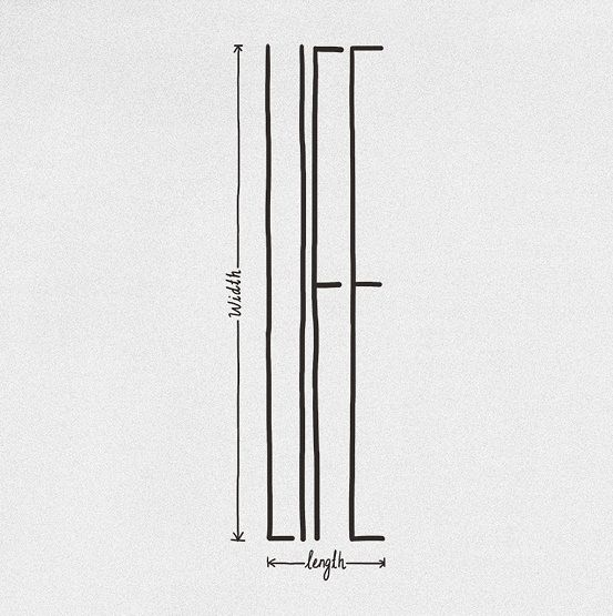 LIFE... (Source: lightbones, via i-n-n-0-c-3-n-t): Technical Drawings, Human Life, Sweet Tea, Long, Deep, Measuring Life