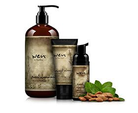 WEN Hair Care Basic Kit