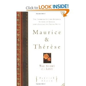 Reading this right now. So good! Love St. Therese soooooo much!