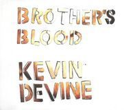 Brother's Blood [LP] - Vinyl, 27719039