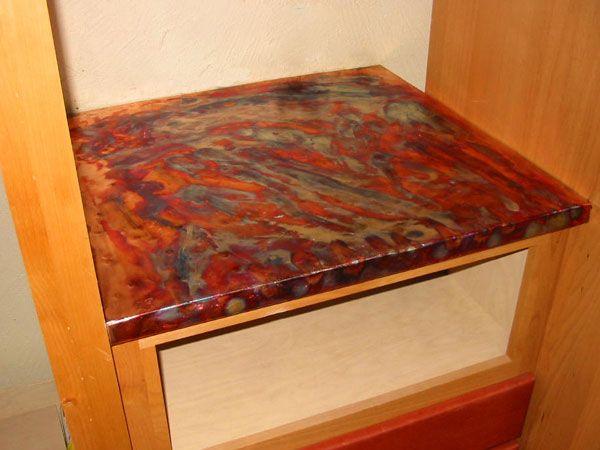 Custom Copper Kitchen Breakfast Nook Kitchens I Love
