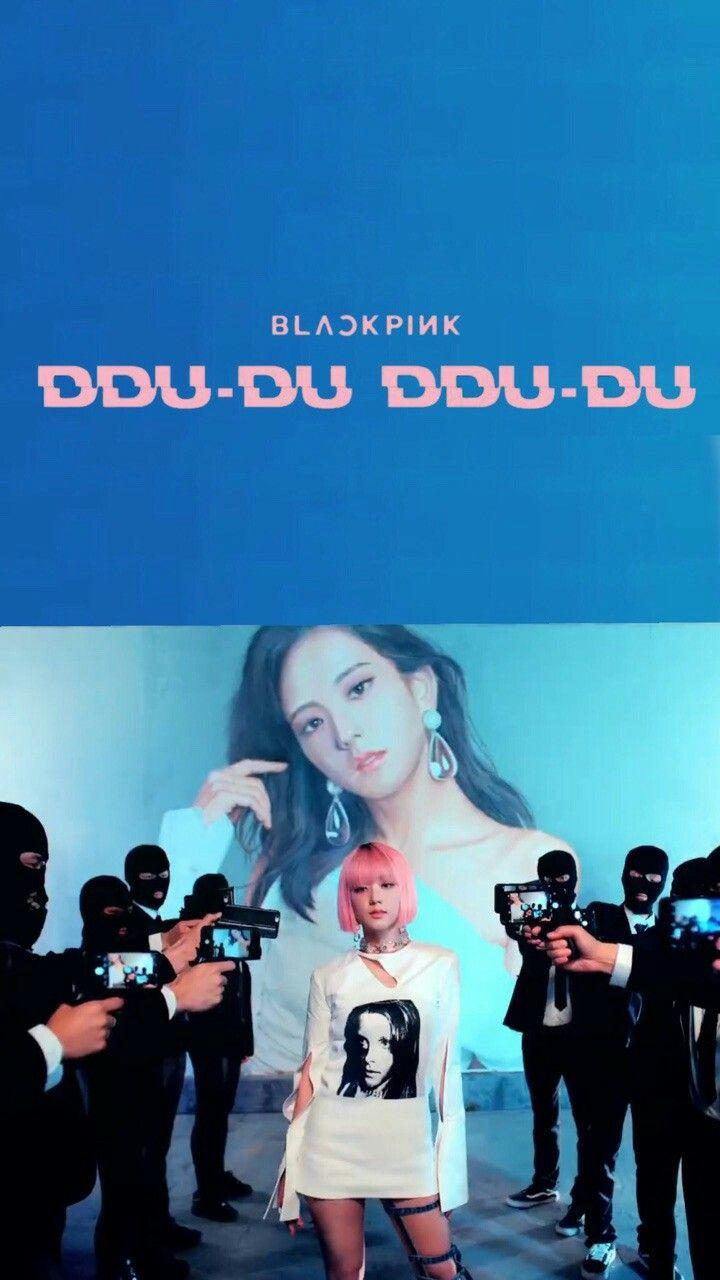 Blackpink Dududu Lisa Jisoo Jennie Rose K Pop Wallpaper Lockscreen