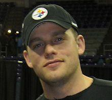 Shaun Suisham - Pittsburgh Steelers