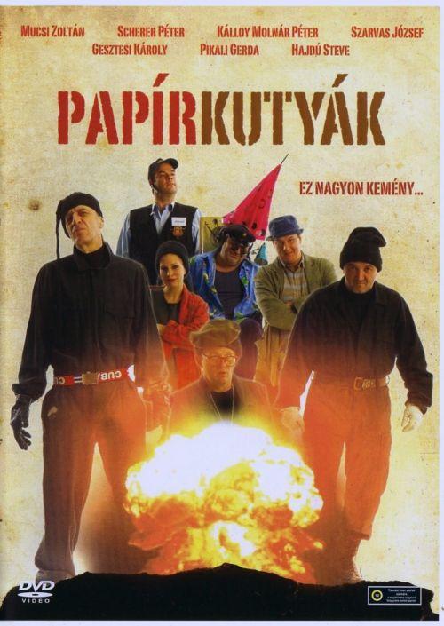 Papirkutyák ( 2008 )