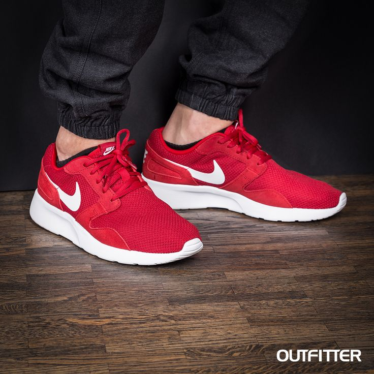 #Nike Sportswear Kaishi Sneaker: Die perfekte Mischung aus #RosheRun und  #AirMaxThea -