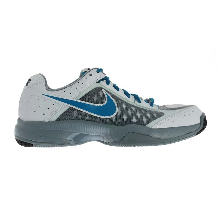 The Nike Air Cage Court Men\u0027s Tennis Shoe is lightweight with exceptional  breathability and designed for quick players looking for control and  maximum ...