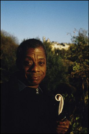 """james baldwin writing responce He went on to become exactly that: the greatest negro writer of his generation   james baldwin was disenfranchised from the start  he described the visceral  response it evoked as being like """"some dread, chronic disease,."""