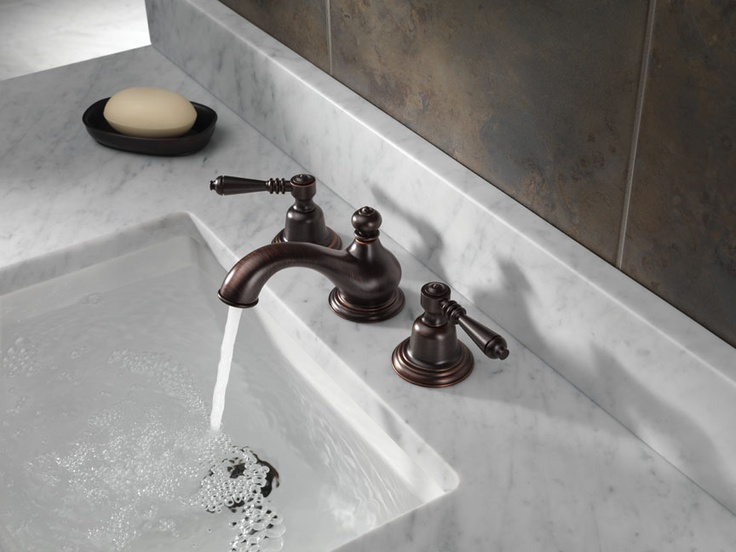 Brizo Williams Class Bathroom Faucet | Brizo Denver Showroom ...