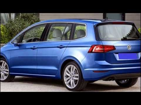 2015 VW Touran, 2015 VW Touran Price, 2015 VW Touran Release Date, 2015 VW Touran Review