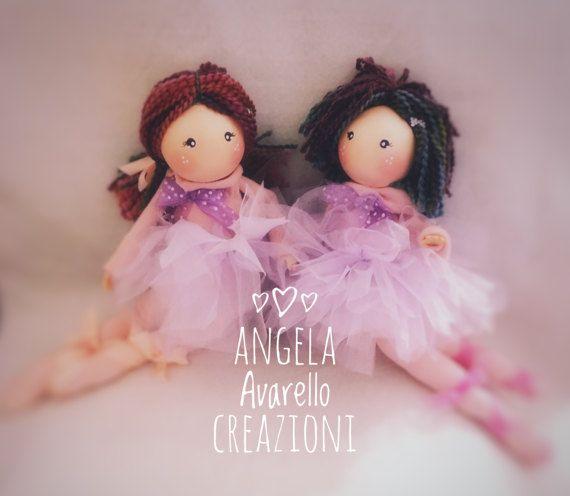 Ballerine Tutorial cartamodelli gomma crepla di AngelAvarelloCrea