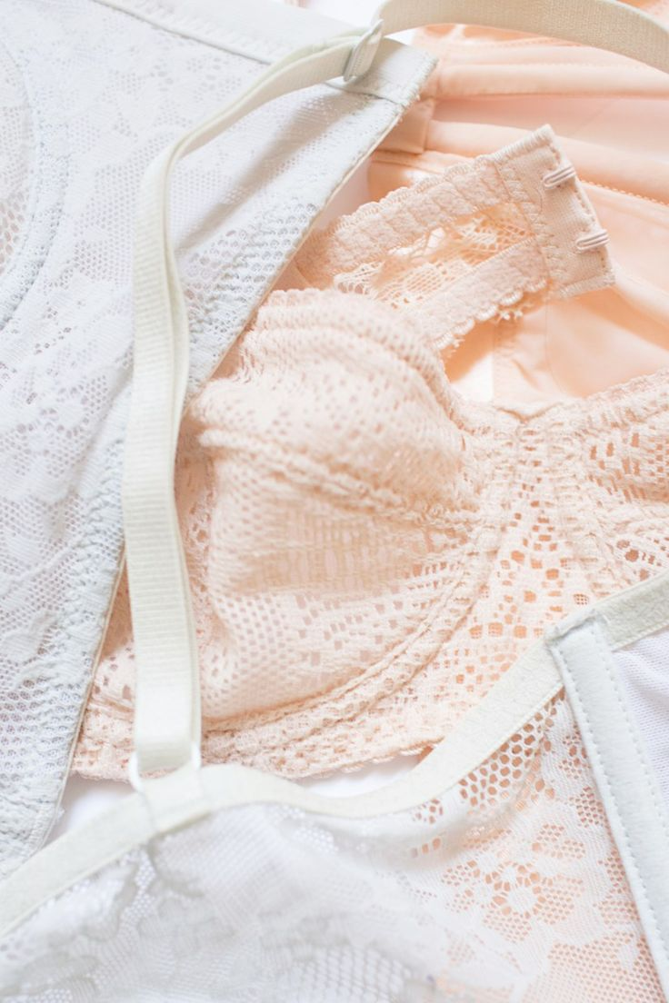 10 Things You May Not Know About Bra Making - Madalynne - The Cool Patternmaking and Sewing Blog