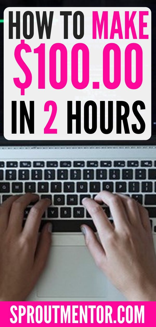 Würden Sie gerne schnell Geld verdienen? Hier sind 17 Websites, die Sie Geld fr geben …   – Best Work From Home Jobs
