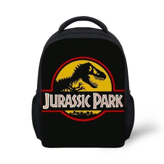 Kindergarten 3D Dinosaur/Tiger Backpack