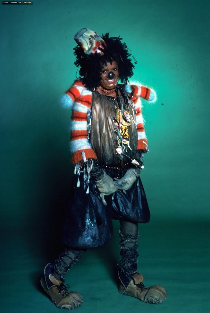 ♥ Michael Jackson ♥ - Remember The Wiz? He was so sweet in that movie!!!