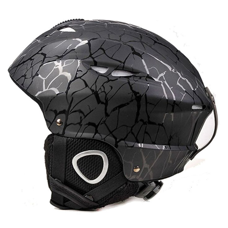 Brand ski helmet professional snowboard men women skating skateboard shm-561 | worth buying on AliExpress