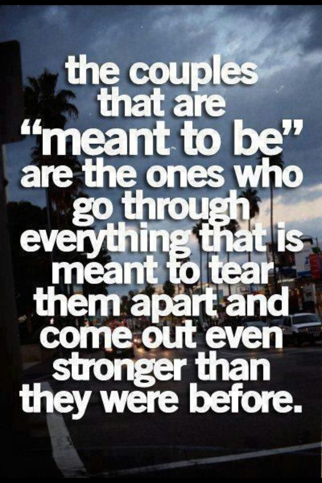 Indeed. I can be a true testament to this statement.