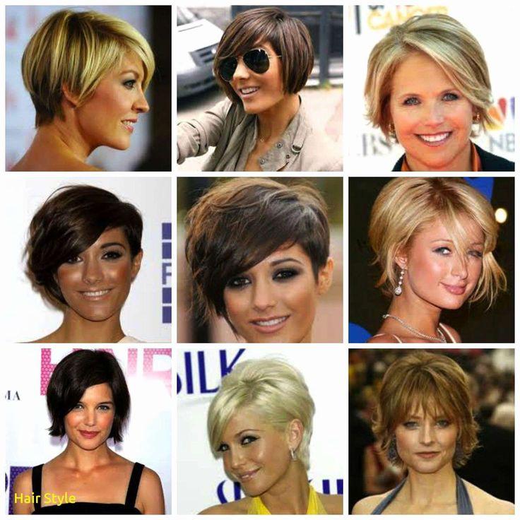 Elegant simple hairstyle