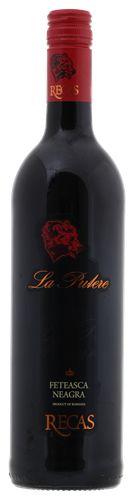 Een volbloed Roemeense wijn van de rode druif feteascã neagrã. Lekker en vol.