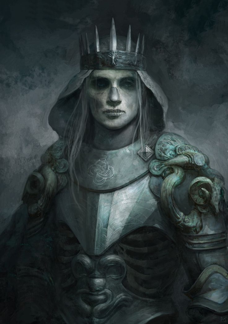 король воин картинки значит, что