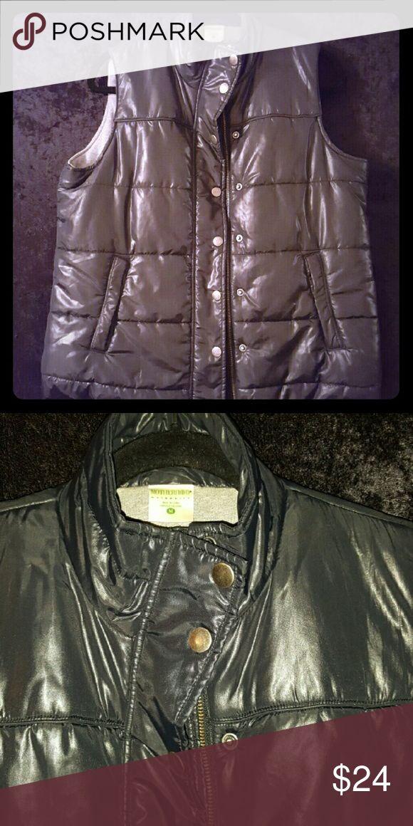 Dark Navy Maternity Vest Maternity vest Motherhood Maternity Jackets & Coats Vests