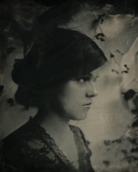 "Kasia Kalua Kryńska,""In The Mood For Love"", 2012"