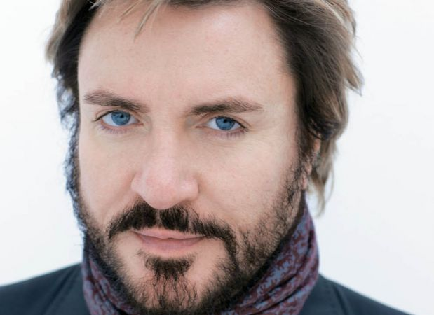 Simon LeBon. You have aged so well!